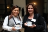 Sylvia Chan (Agility UK (Training & Consultancy) Ltd) & Sue Farrelly (Extra Personnel)
